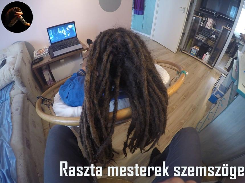 Szűcs György Rasztajavitas.hu