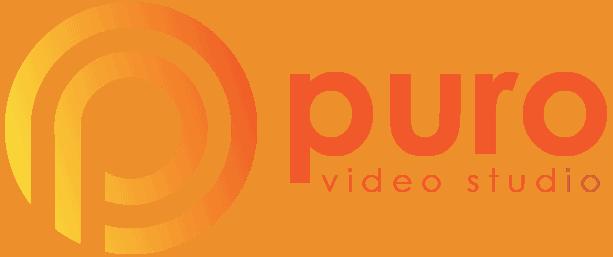 Puro Videó Stúdió logó